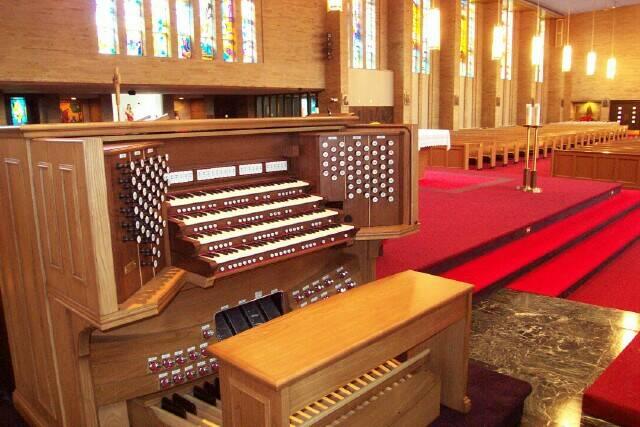 Knox presbyterian ann arbor